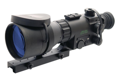 ATN Aries MK 410 Night Vision Riflescope, 5x