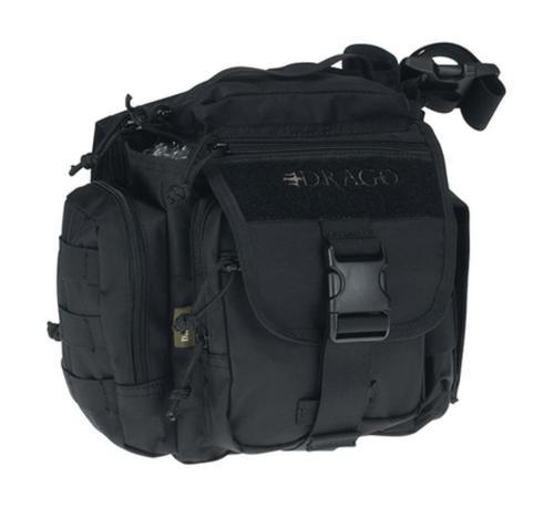 Drago Officer Shoulder Bag