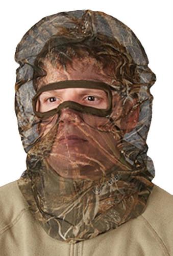 Hunters Specialties Head Net, Max 5 Camo