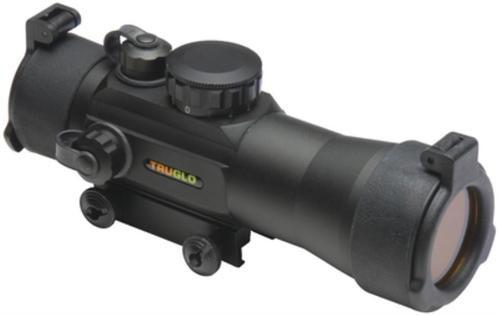 Truglo Red Dot 42mm 2x Power Dual Multi-Dot Black