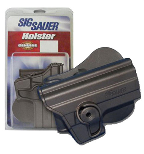 SIG RHS Paddle Retention Holster P220 Black Polymer