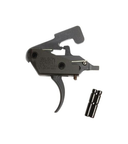 Wilson Combat Tactical Trigger Unit, Single Stage, Semi-Auto, AR-15