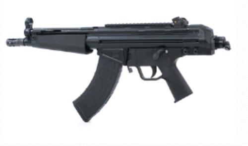 """PTR 32P PDWR 7.62X39mm, 8.5"""", Black, 30rd"""