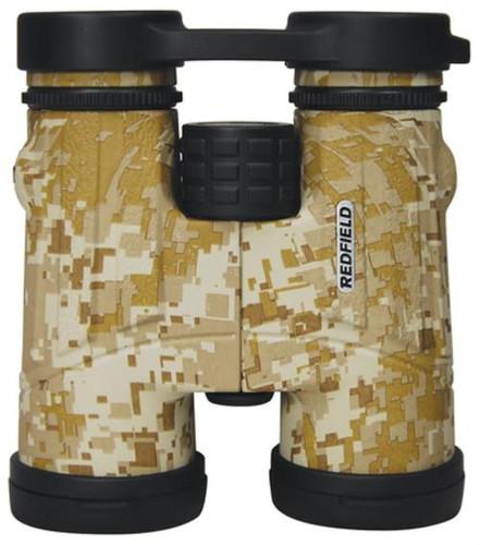 Redfield Battlefield Tactical Binoculars 10x42mm Black