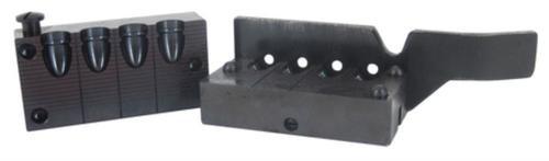Lyman Pistol Bullet Mould .45 Caliber 225 Grain Four Cavity Mould
