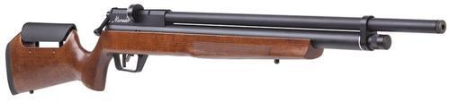Benjamin Marauder Air Rifle Bolt .25 Pellet, Hardwood Stock