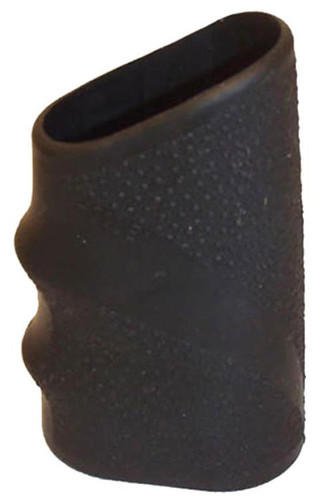 Hogue HandALL Tactical Slip-On Grip Small Black Rubber