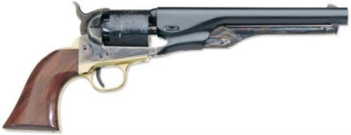 Uberti 1861 Navy Steel .36, 7 1/2 Barrel