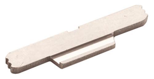 Zev Technologies Titanium Slide Lock Lever With Titanium Slide Release Spring Extended Length