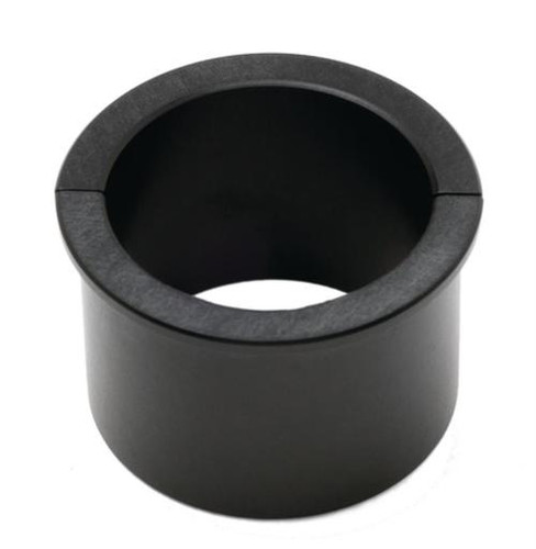 """GG&G 30mm to 1"""" Delrin Scope Ring Reducer Black"""