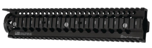 "Daniel Defense Omega Rail 12.0"", Rifle"