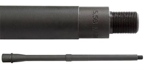 "Yankee Hill AR-15 Barrel 5.56 NATO Threaded 1/2""-28 16"" Black"