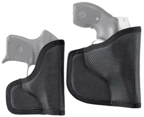 Desantis N38 Nemesis Pocket Holster, Keltec P32, P3AT, P40, Ruger LCP 380