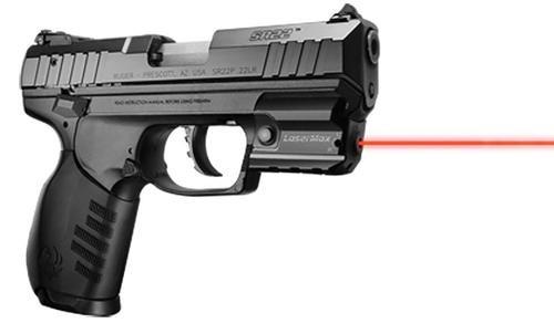 LaserMax LMS-RMSR Ruger SR Red Laser Ruger SR22/SR9c/SR40c Built-in Rail