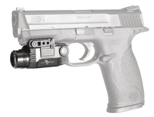 Viridian Universal Fit, Sub-Compact Laser & Light