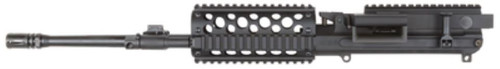 "ARES Defense MCR Dual Feed Complete Upper 5.56 16"" Barrel Mil-Std 1913 Handguard"