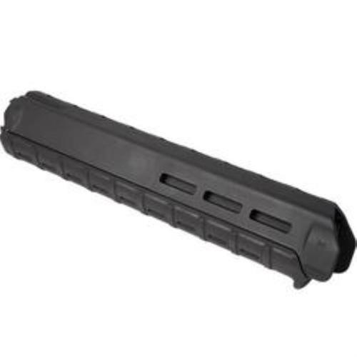 Magpul AR-15 MOE M-LOK Handguard Rifle Length Black Polymer