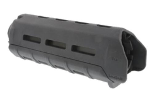 Magpul MOE M-LOK Handguard, Carbine Length, Gray
