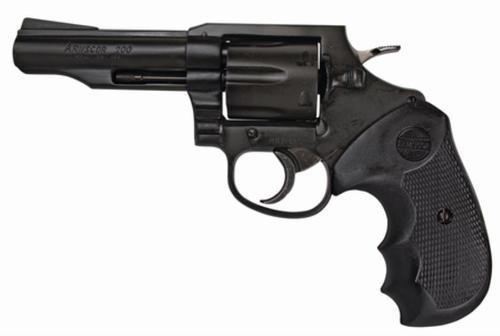 "Armscor Model M200 38 Revolver, 4"" Barrel, Blue Finish"