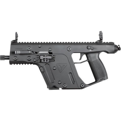 "Kriss USA Vector Gen II AR Pistol Semi-Automatic 10mm 5.5"" 15+1 Blk"