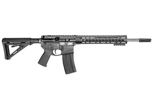 """Core15 Tac 6.5 AR-15 6.5 Grendel 18"""" Barrel Keymod Rail 25rd Mag"""