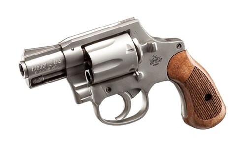Rock Island Armory M206 Revolver 38sp 2 Spurless