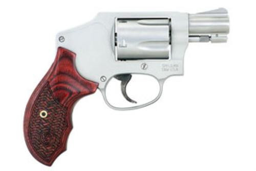 Smith & Wesson Performance Ctr 642 38 Spl Centennial Airweight,Talo Special Edition