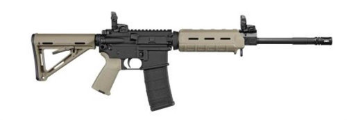 """SIG M400 Enhanced Patrol AR-15 300 Blackout 16"""" Barrel Flat Dark Earth 30 Rd Mag"""