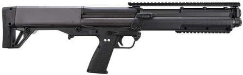 "Kel-Tec KSG 12 Ga, 18"" Barrel, Twin Tube Pump, Black Finish 12rd"