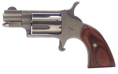 """North American Arms NAA Boot Grip Model 22LR 1 1/8"""""""