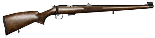 """CZ 455 FS Mannlicher Stock Bolt 17 Hornady Magnum Rimfire (HMR) 20.5"""""""