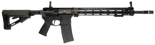 """FN FN15 DMR 5.56/223 16"""" Barrel, Timney Comp Trigger 30 Rd Mag"""