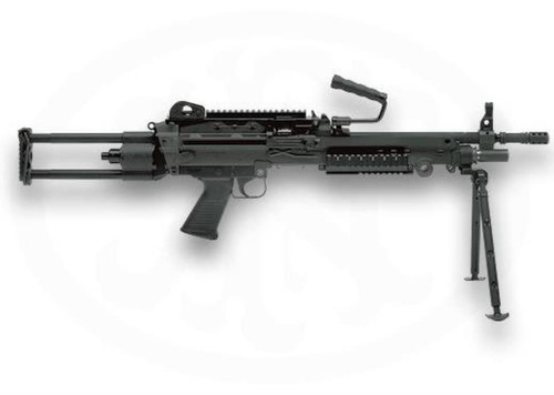 """FN M249S Para Military Collector Series, .223/5.56 16"""" Barrel, 30rd"""