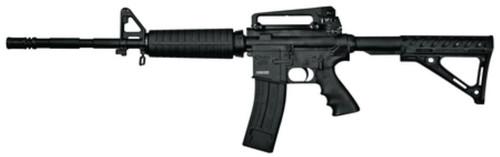 "Chiappa M Four-22 Carbine 22LR 16"" Barrel Black Finish 10rds"