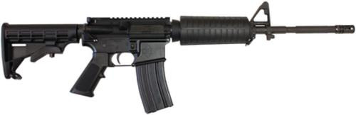 "Diamondback Firearms Model DB-15 .300 AAC Blackout 16"" M4 Barrel Modified 4-Rail Handguard Magpul MBUS Sights 30rd Mag"
