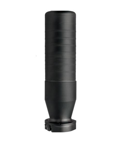 Sig Silencer 5.56 Titanium Fast Attach With Taper Lock Muzzle Brake