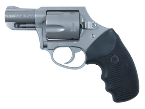 """Charter Arms Mag Pug, .357 Mag, 2.2"""" Barrel, Charter Arms Magnum Pug .357 Magnum 2.2"""", 5rd, DAO, Stainless"""