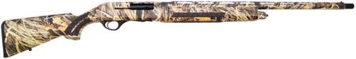 "Escort Extreme Magnum Semi-Auto 12 Ga 3.5"" Chamber 28"" Barrel Synthetic Stock Full Coverage Realtree Max4 HD Camouflage Finish 4rd"