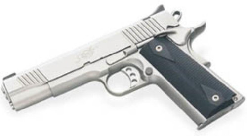 Kimber Stainless Target II 9mm California Legal