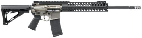 POF P415 Gen 4 Rifle 5.56/223 18 Fluted Barrel E2 Dual Extraction CTR Retractable Buttstock NP3 30rd Mag