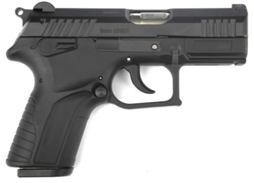 "Grand Power P11 MK12 9mm 3.66 "" Barrel 12 Rd Mag"