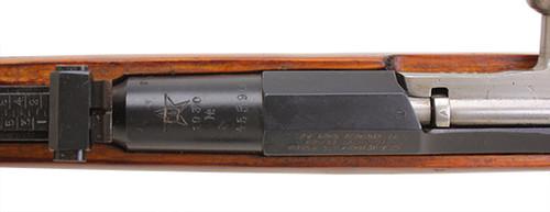 Russian M91/30 Mosin Nagant, Excellent Condition W/Bayonet