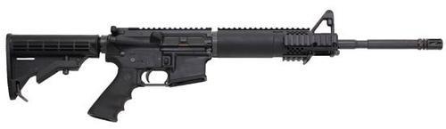 Rock River Entry Tactical LAR-15 .223/5.56mm Half Quad 16in Barrel