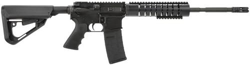 "Anderson AR-15 223 Rem/5.56 16"" 30+1 Magpul MOE 6 Pos Stk Black"