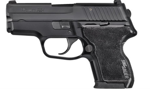 Sig P224 .40 S&W, Siglite Night Sights