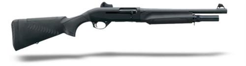 "Benelli M2 Entry 12 Ga, 14"", Ghost Ring Sights, Black Synthetic Stock, Short Barrel Shotgun- NFA Rules Apply"
