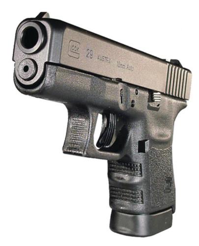 Glock 29 10mm, Fixed Sights, 10rd