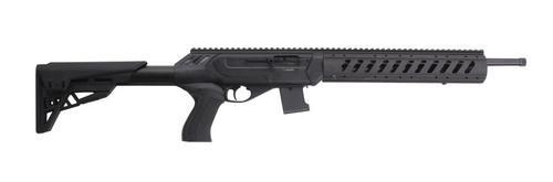 CZ 512 Tactical 22WMR semi-automatic 10 rd mag ATI Adjustable Black Poly Stock