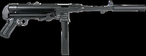 "GSG MP-40 22LR, 17"" Barrel, 28rd Mag"