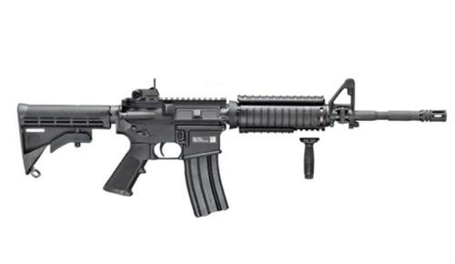 FN FN15 Military Collector M4 5.56mm Knights Rail